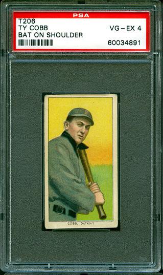 network54 vintage baseball cards